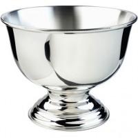 Salisbury Images Pewter Punch Bowl