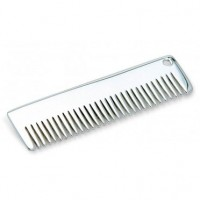 Classic Sterling Silver Baby Comb