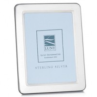 Lunt Sterling Silver Gallery Picture Frames