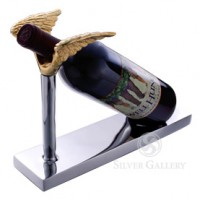 Lunares Wings Wine Bottle Stand