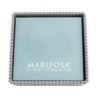 Mariposa Beaded Luncheon Napkin Holder