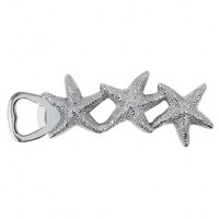 Mariposa Starfish Bottle Opener