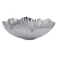 Mariposa Cosmos Serving Bowl