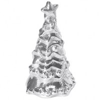 Mariposa Christmas Tree Napkin Weight