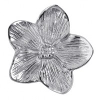 Mariposa Forget-Me-Not Napkin Weight