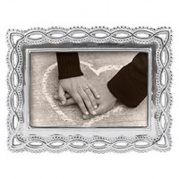 Mariposa Filigree Picture Frame - 4 x 6