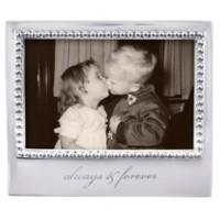 Mariposa Statement Frame - Always & Forever