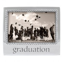 "Mariposa Statement Frame 4 x 6 - ""Graduation"""