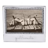 Mariposa Statement Frame 4 x 6 - Girlfriends