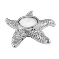 Mariposa Starfish Tea Light