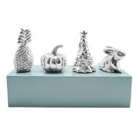Mariposa Hostess Napkin Weight Gift Set