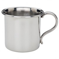Reed & Barton Concord Pewter Baby Cup