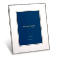 Reed & Barton Lyndon Picture Frame - 5 x 7