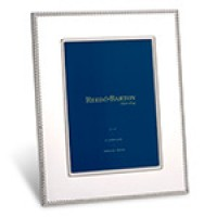 Reed & Barton Lyndon Picture Frame - 8 x 10