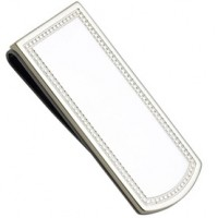 Reed and Barton Charleston Money Clip