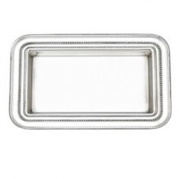 Heritage Banded Bead Tray - Small