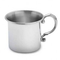 Lunt Silversmiths Classic Pewter Baby Cup