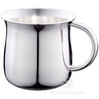 Reed & Barton Bristol Sterling Silver Baby Cup