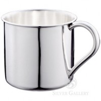Reed & Barton Classic American Sterling Baby Cup