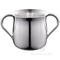 Reed & Barton Newton Sterling Silver Baby Cup
