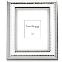 Reed & Barton Hayden Sterling Silver Frame - 5 x 7