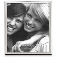 Reed & Barton Capri Silverplated Picture Frame - 8 x 10