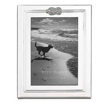 Reed & Barton Halston Picture Frame - 4 x 6
