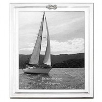 Reed & Barton Halston Picture Frame - 8 x 10