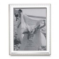Reed & Barton Williamsburg Daphne Sterling Silver Frame - 4 x 6