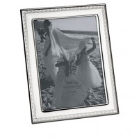 Reed & Barton Williamsburg Daphne Sterling Silver Frame - 5 x 7