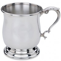 Lunt Pewter Tankard Baby Cup