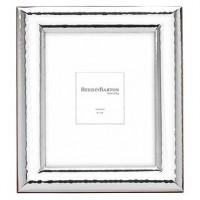 reed barton hayden hammered sterling silver frame 8 x 10
