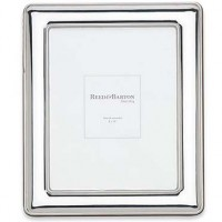 Reed & Barton Regal Sterling Silver Frame - 8 x 10