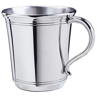 Salisbury Carolina Pewter Baby Cup - 5 Oz.