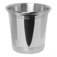 Salisbury Pewter Carolina Mint Julep Cup - 8 oz