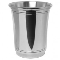 Salisbury Pewter Carolina Mint Julep Cup - 12 oz