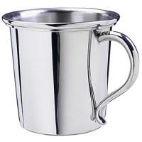 Salisbury Kentucky Pewter Baby Cup - 5 Oz.