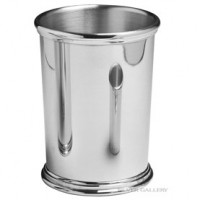 Salisbury Pewter Tennessee Mint Julep Cup - 12 oz