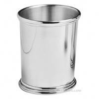 Salisbury Pewter Tennessee Julep Cup - 9 Oz