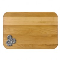 Salisbury Petals Cheese Board
