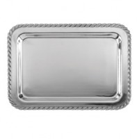 Salisbury Masthead Medium Rectangle Tray
