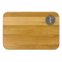Salisbury Voyages Compass Cheese Board