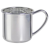 Salisbury Cambridge Sterling Silver Baby Cup
