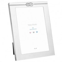 Vera Wang Infinity Baby Picture Frame - 4 x 6