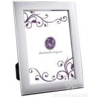 Zaramella Sterling Silver Ferrara Frame - 4 x 6