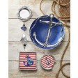 Mariposa Nautical Anchor Items - Available at SilverGallery.com