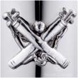 Boardman Golf Emblem Tankard