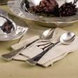 Beatriz Ball Soho Salad Servers - Available from SilverGallery.com
