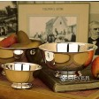 Reed & Barton Revere Bowls