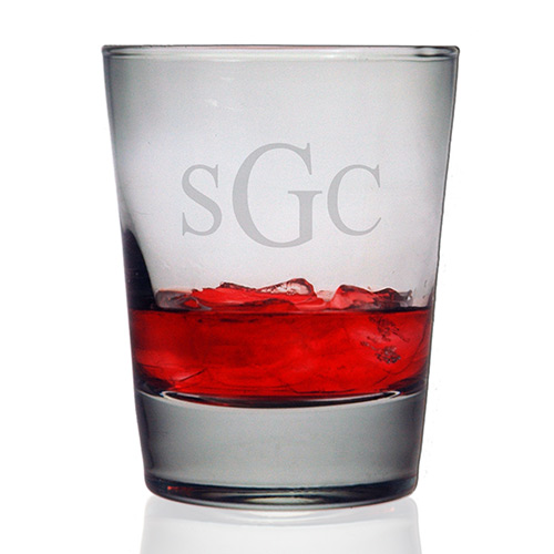 susquehanna double old fashioned glasses